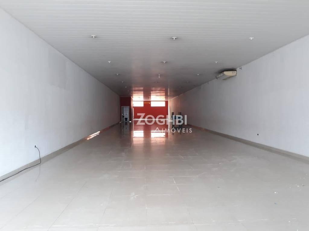 Ponto para alugar, 816 m² por R$ 12.000/mês - Centro - Porto Velho/RO