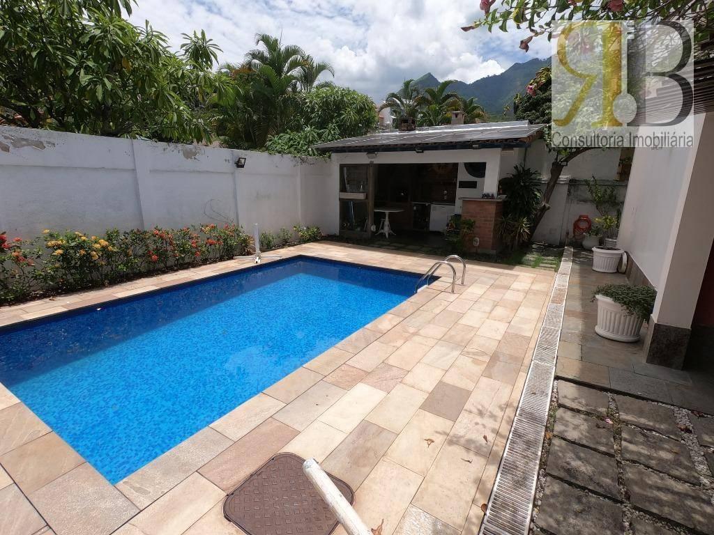 Casa à venda, 351 m² por R$ 1.400.000,00 - Anil - Rio de Janeiro/RJ
