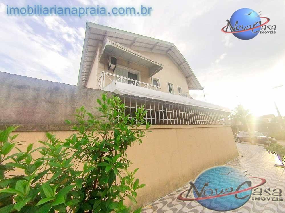 Sobrado 2 dormitório 1 suite, Tude Bastos, Praia Grande.