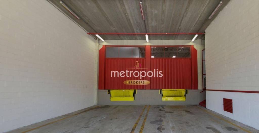 Galpão para alugar, 1478 m² por R$ 34.000,00/mês - Água Espraiada - Embu das Artes/SP