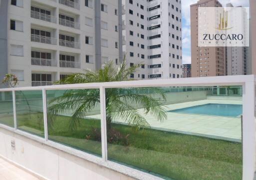 Apartamento de 4 dormitórios à venda em Vila Moreira, Guarulhos - SP