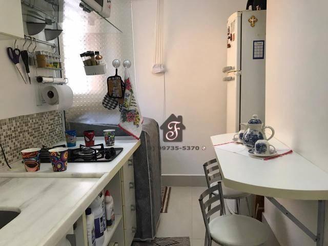 Kitnet com 1 dormitório à venda, 47 m² por R$ 172.000,00 - Centro - Campinas/SP