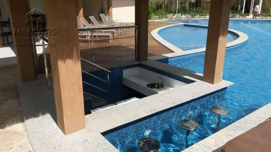 bar molhado | piscina | área de lazer