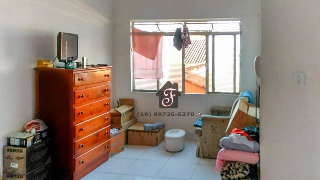 Kitnet com 1 dormitório à venda, 40 m² por R$ 150.000,00 - Centro - Campinas/SP