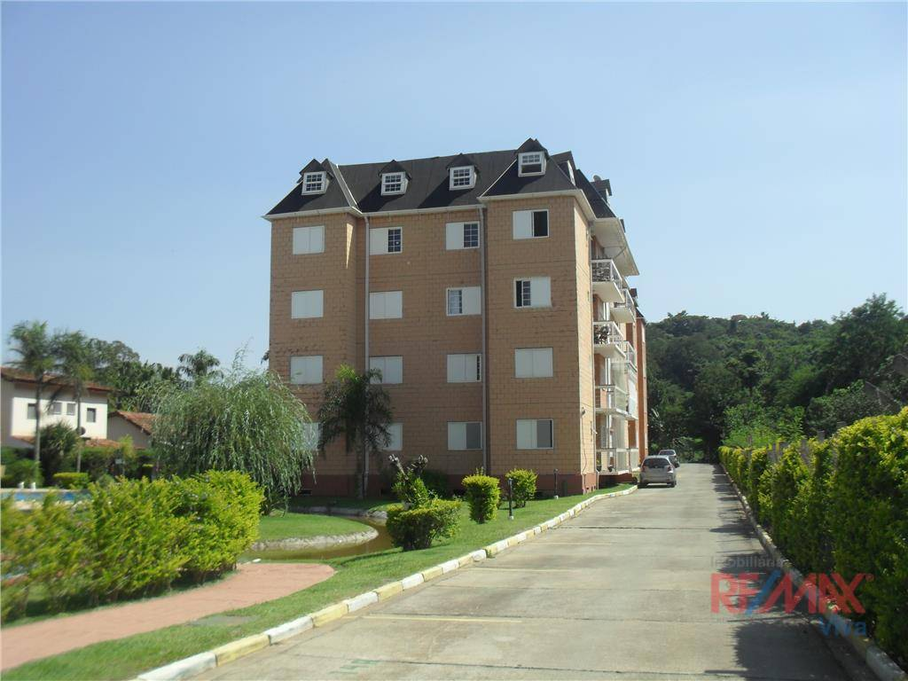 Lindo apartamento em ótima localização Bairro Jardim Floresta