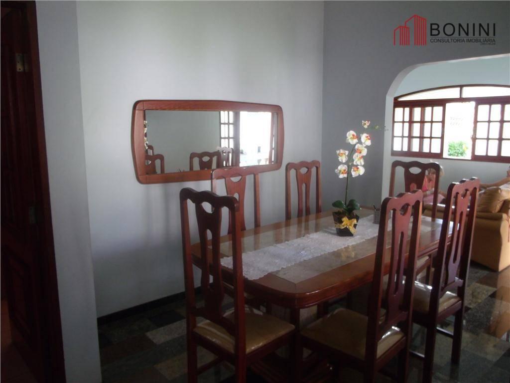 Casa 3 Dorm, Campo Verde, Americana (CA0103) - Foto 13