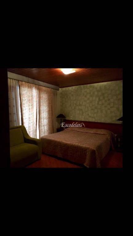 Flat com 2 dormitórios à venda, 98 m² por R$ 0 - Vila Inglesa - Campos do Jordão/SP