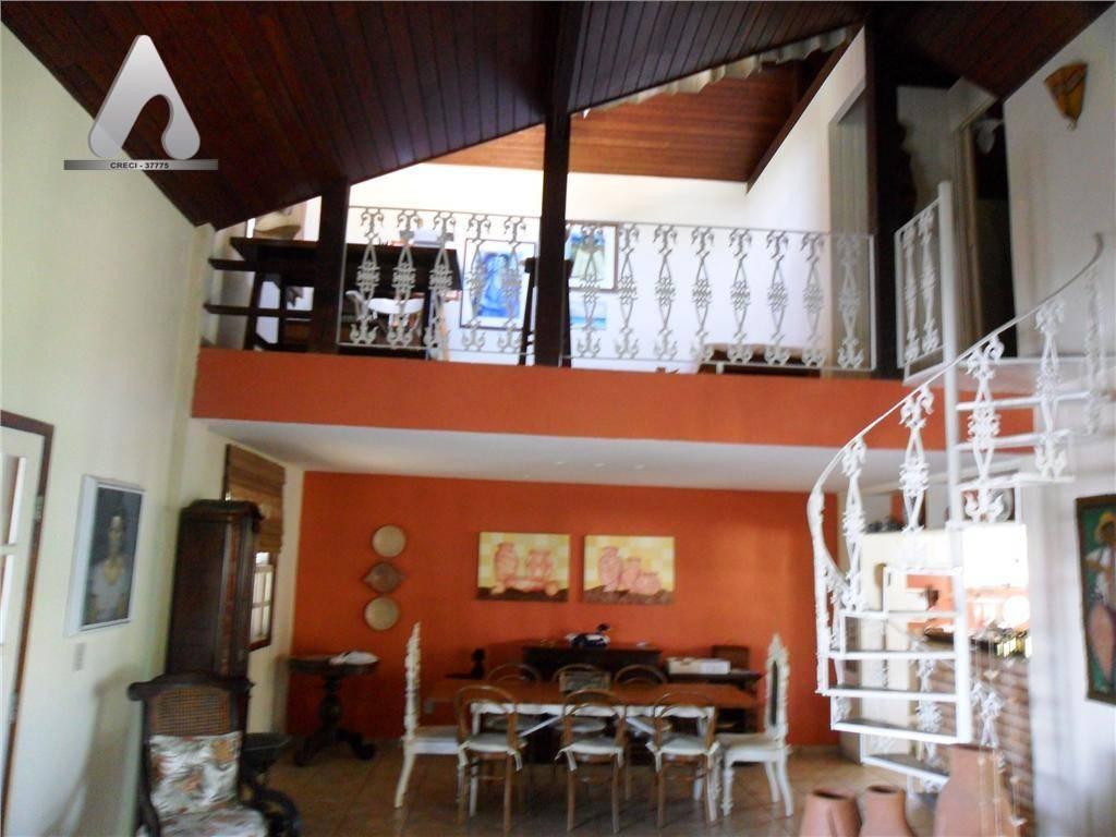 Casa em Ogiva  -  Cabo Frio - RJ