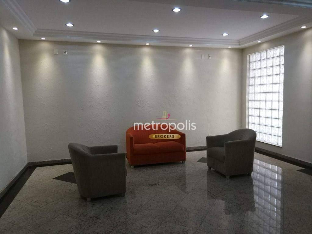 Sala à venda, 57 m² por R$ 320.000,00 - Santo Antônio - São Caetano do Sul/SP