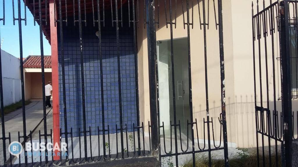 Casa com 3 dormitórios à venda, 75 m² por R$ 360.000 - Mangabeira - Feira de Santana/BA