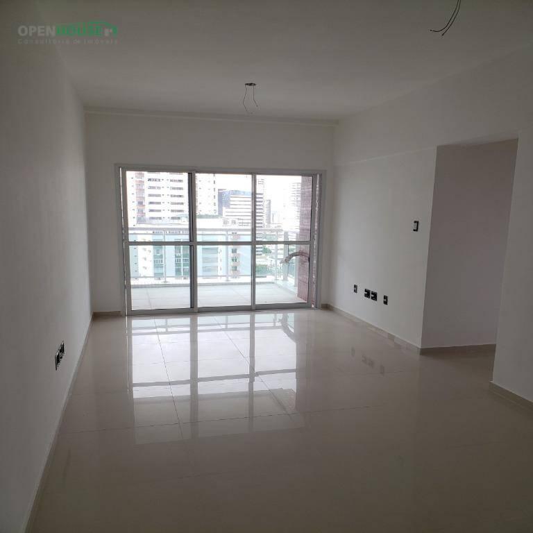 Apartamento com 2 dormitórios à venda, 60 m² por R$ 407.487 - Nazaré - Belém/PA
