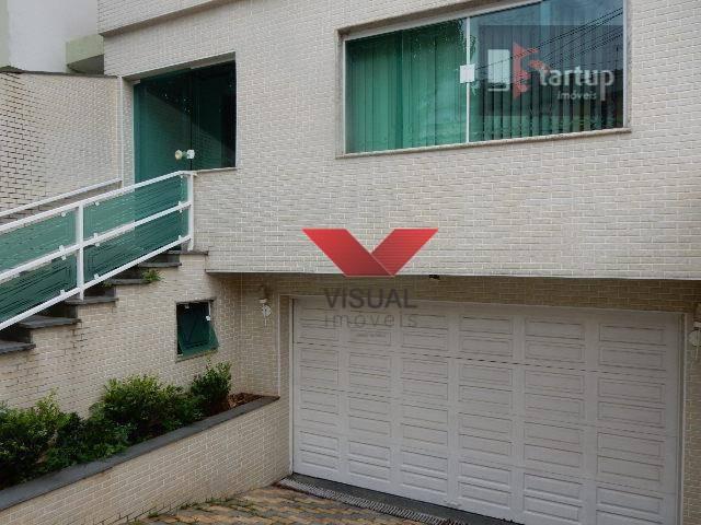 Sobrado residencial à venda, Boa Vista, São Caetano do Sul.