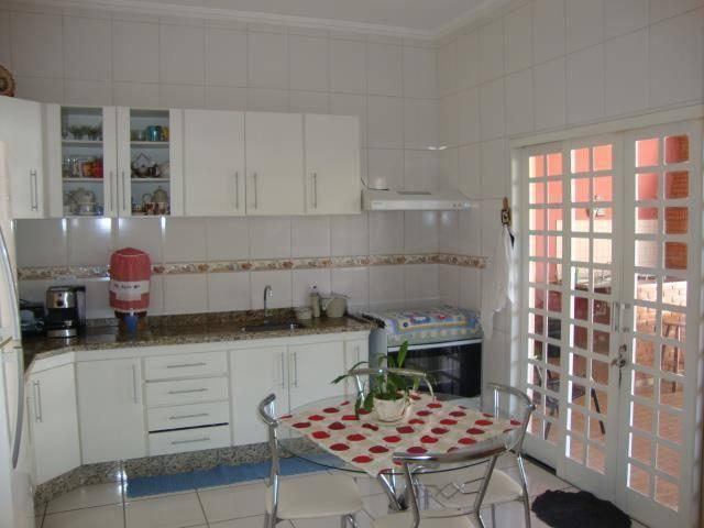 Casa 3 Dorm, Condomínio Campos do Conde, Paulinia (CA1594) - Foto 13