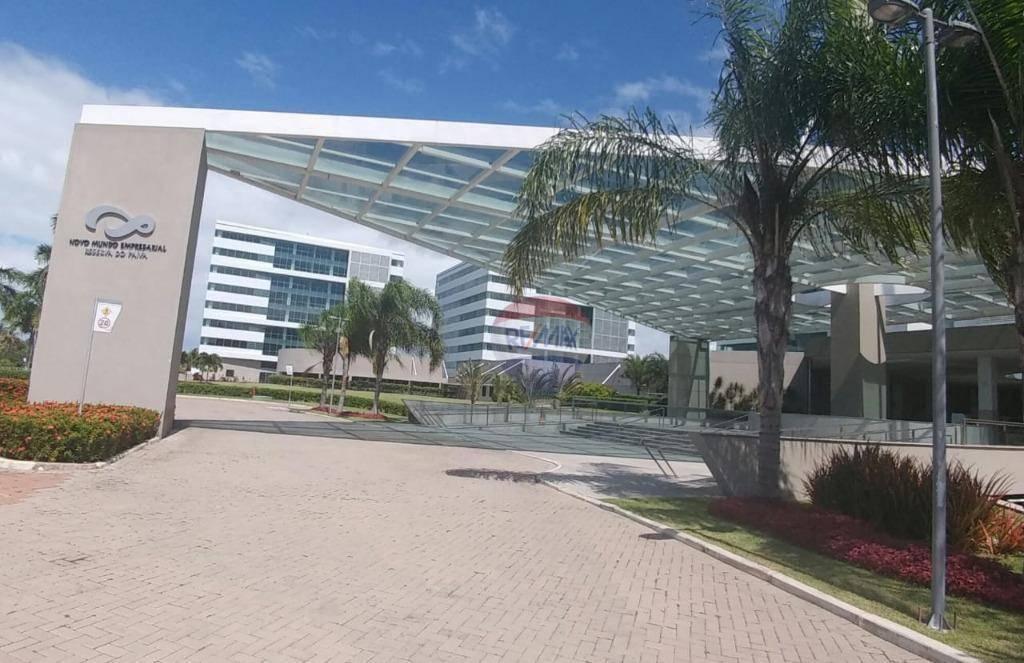 Sala comercial para venda e locação, Novo Mundo Enpresarial, Paiva, Cabo de Santo Agostinho.