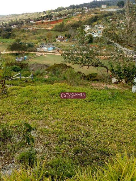 Terreno à venda, 70 m² por R$ 96.000,00 - Mato Dentro - Mairiporã/SP