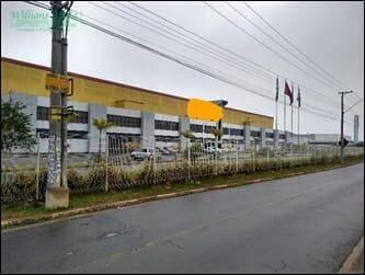 Galpão à venda, 4251 m² por R$ 33.000.000 - Cidade Aracilia - Guarulhos/SP