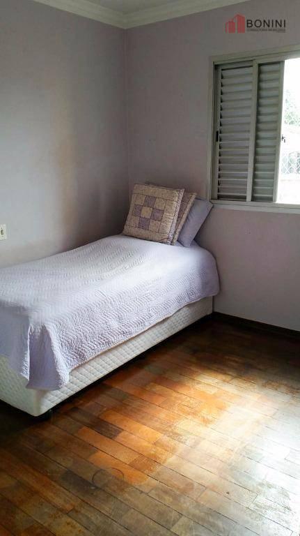 Apto 3 Dorm, Vila Frezzarin, Americana (AP0334) - Foto 7