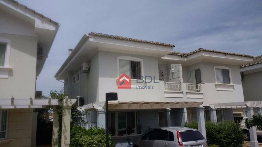 Casa residencial à venda, Loteamento Residencial Vila Bella,