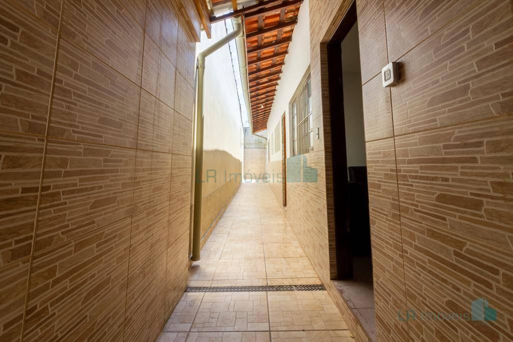 Casa com 2 dormitórios à venda, 85 m² por R$ 250.000 - Mirim - Praia Grande/SP