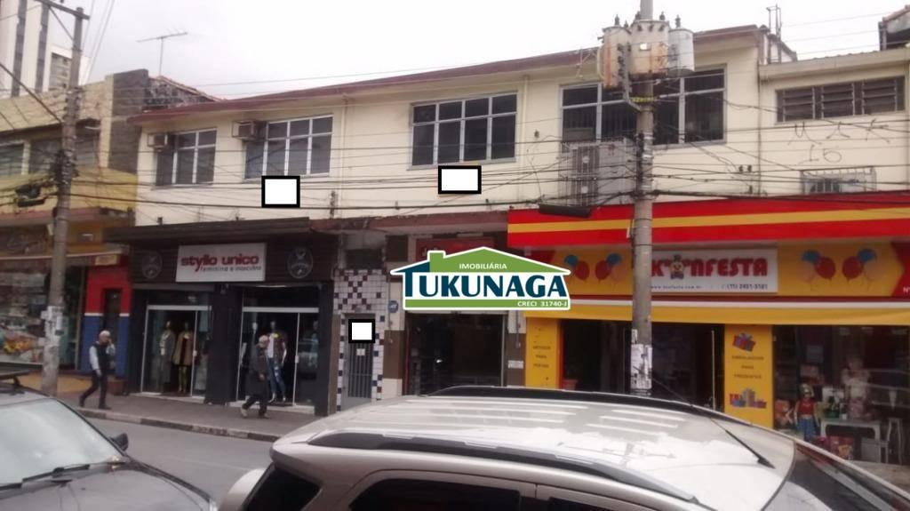 Centro da Vila Galvão - Excelente Sala Comercial