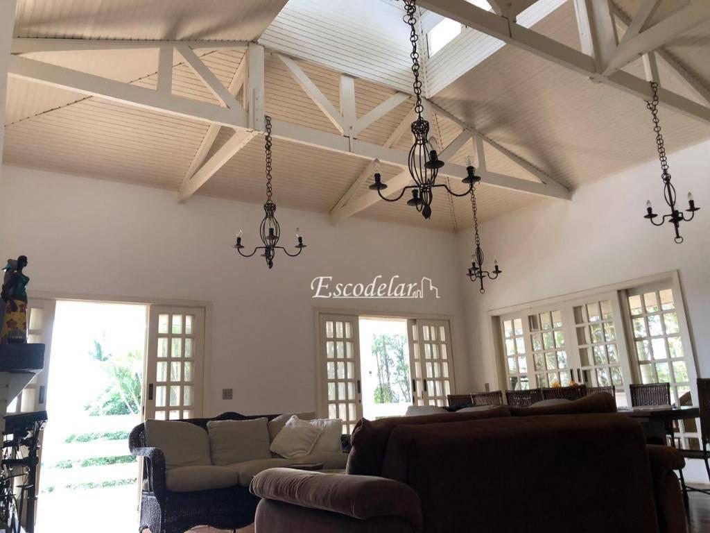 Casa à venda, 320 m² por R$ 1.500.000,00 - Ville Chamonix - Itatiba/SP