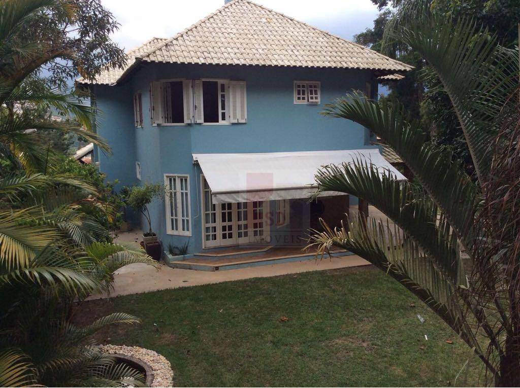Casa à venda em Jardim Europa, Teresópolis - Foto 2