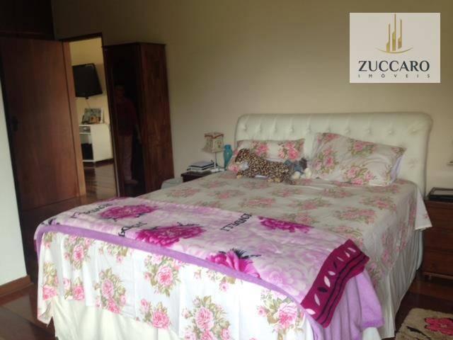 Sobrado de 3 dormitórios à venda em Jardim Santa Mena, Guarulhos - SP
