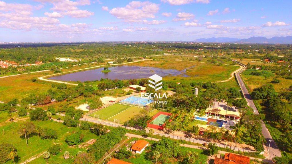 Terreno à venda, 360 m² por R$ 85.000,00 - Icaraí - Caucaia/CE