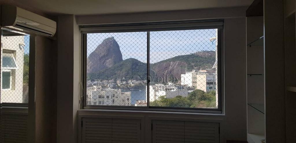 Cobertura em Flamengo  -  Rio de Janeiro - RJ