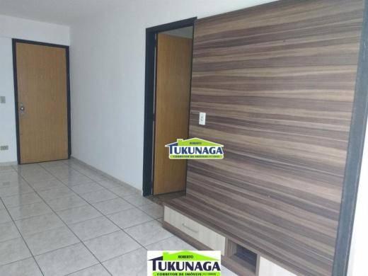 Apartamento para alugar, 80 m² por R$ 1.800,00/mês - Vila Rosália - Guarulhos/SP
