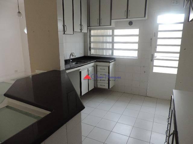 Casa com 2 dormitórios à venda, 65 m² por R$ 480.000,00 - Jardim da Glória - Cotia/SP