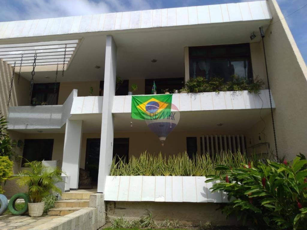 Casa com 6 dormitórios à venda, 350 m² por R$ 1.350.000,00 - Candeias - Jaboatão dos Guararapes/PE