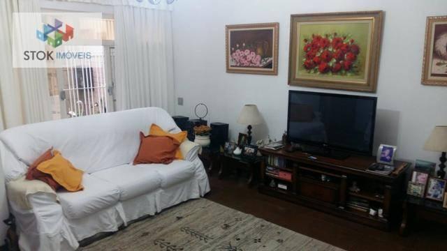 Sobrado com 4 dormitórios para alugar, 140 m² por R$ 2.000/mês - Vila Venditti - Guarulhos/SP
