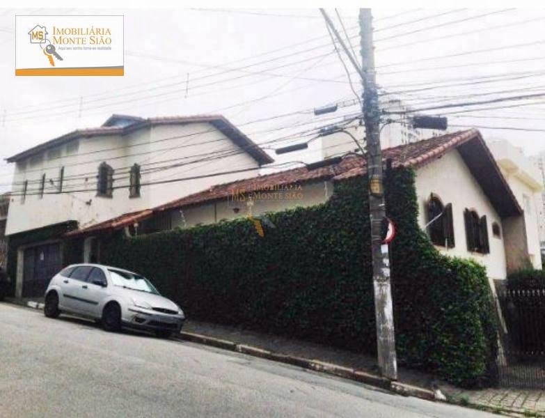 Casa Residencial à venda, Vila Moreira, Guarulhos - .