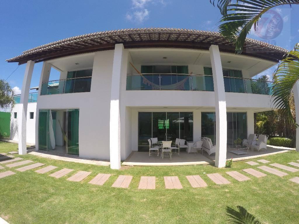 Casa residencial à venda, Intermares, Cabedelo - CA0020.