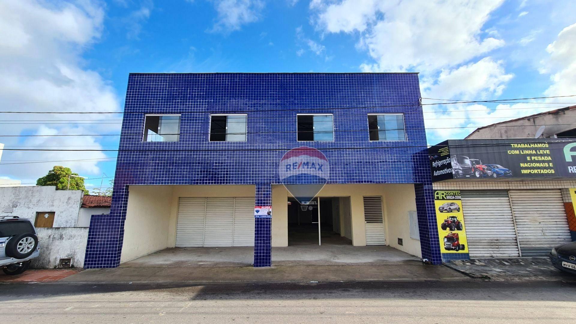 Galpão para alugar, 347 m² por R$ 5.000,00/mês - Santos Reis - Parnamirim/RN