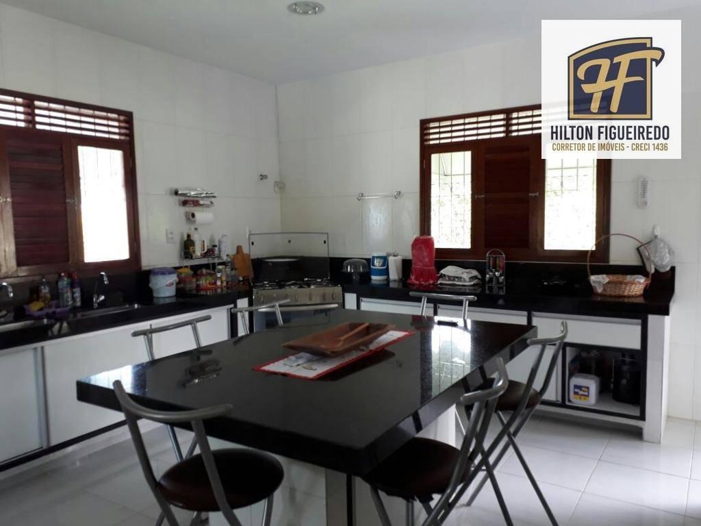 Excelente casa de Campo entre o centro e as melhores Praias de João Pessoa PB