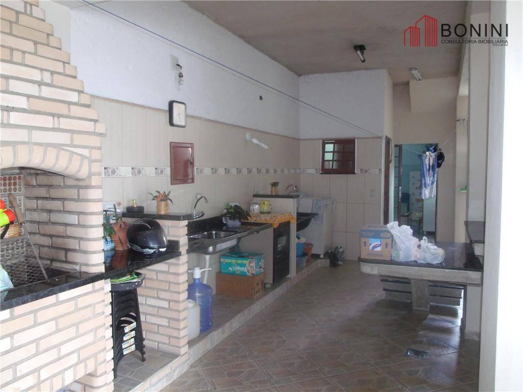 Casa 3 Dorm, Campo Verde, Americana (CA0103) - Foto 9