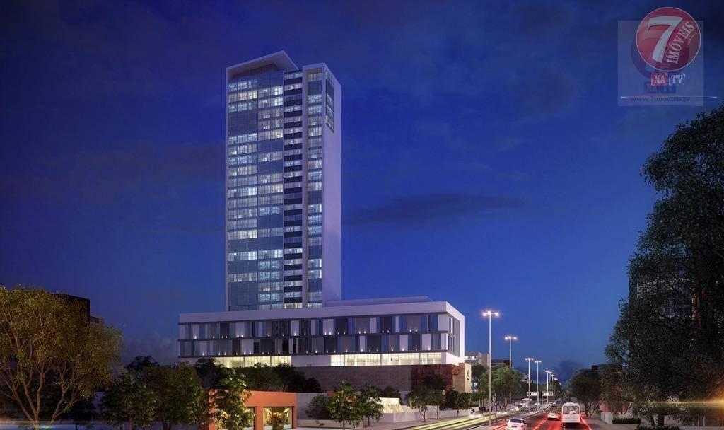Sala comercial à venda, Torre, João Pessoa - SA0004.