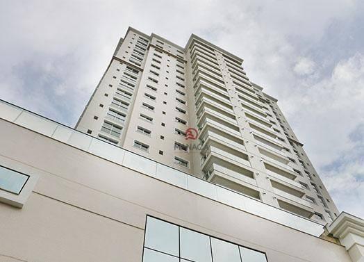 Apartamentos à venda, a partir de R$ 508.500 - Ressacada - Itajaí/Santa Catarina