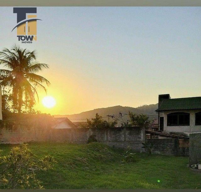 Terreno à venda, 180 m² por R$ 310.000 - Piratininga - Niterói/RJ