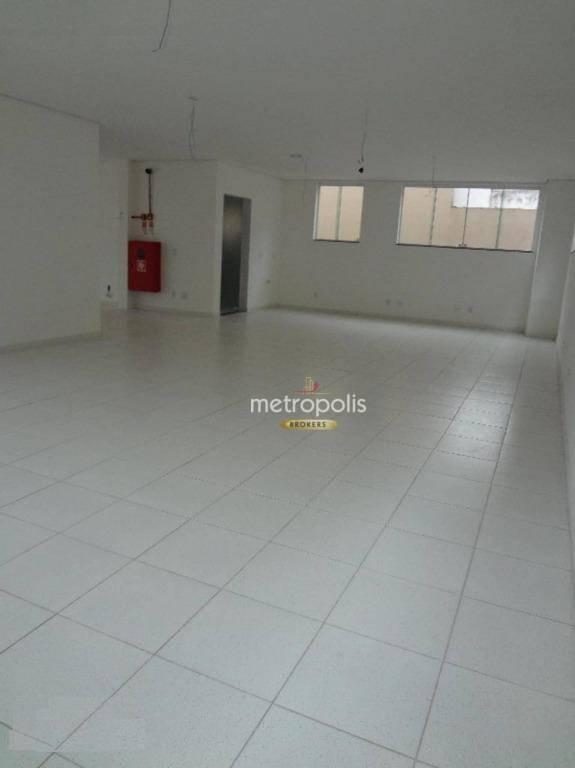 Prédio para alugar, 1396 m² por R$ 26.000,00/mês - Paraíso - Santo André/SP