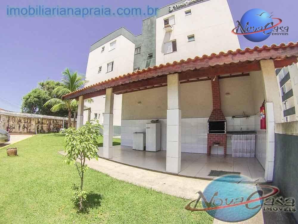 Apartamento 2 dormitórios à venda, Agenor de Campos, Mongaguá.