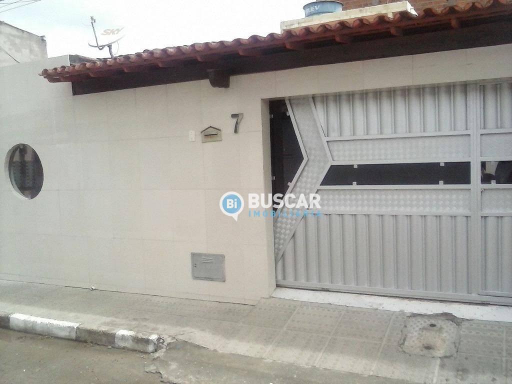 Casa com 3 dormitórios à venda, 160 m² por R$ 200.000,00 - Tomba - Feira de Santana/BA
