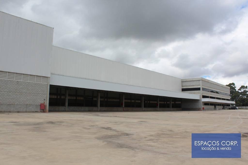 Galpão, 9088m² - venda a R$24.500.000, ou aluguel R$140.000, - Cotia/SP