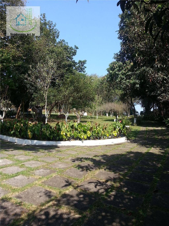 Chácara de 3 dormitórios à venda em Jardim Aracati, São Paulo - SP