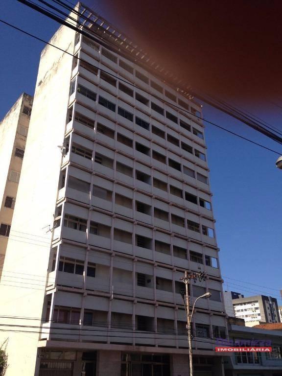 Apartamento residencial para venda e locação, Centro, Uberaba - AP1813.