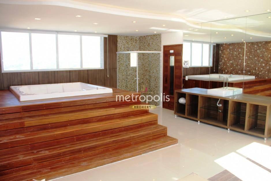 Loft com 1 dormitório à venda, 42 m² por R$ 465.000,00 - Jardim do Mar - São Bernardo do Campo/SP