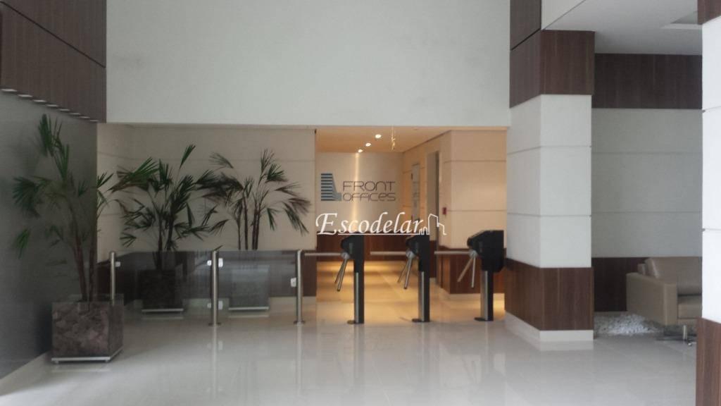 Sala comercial à venda, Centro, Diadema - SA0093.