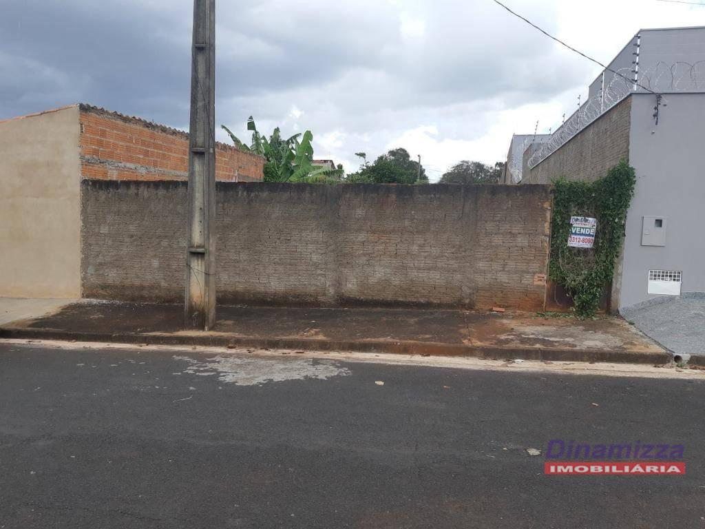 Terreno Dom Eduardo